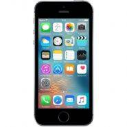Смартфон Apple iPhone SE 16GB MLLN2RU/A space grey