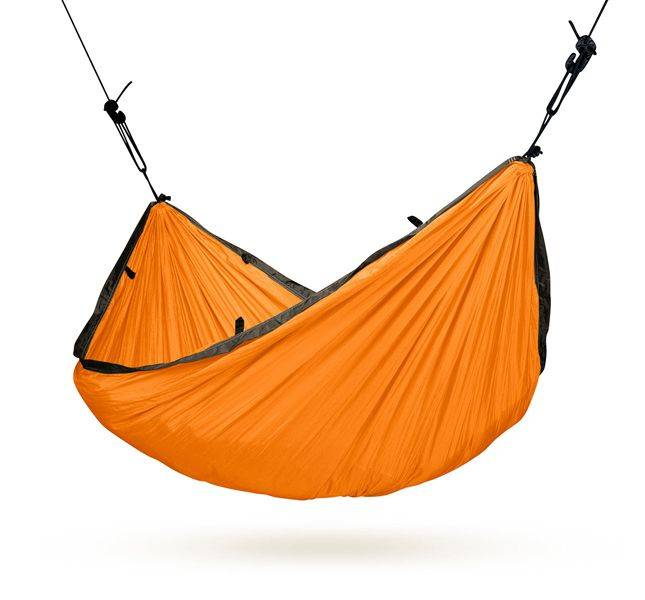 Гамак одноместный LA SIESTA Colibri Orange (CLH15-5)