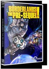 Игра для PS3 Borderlands: The Pre-Sequel