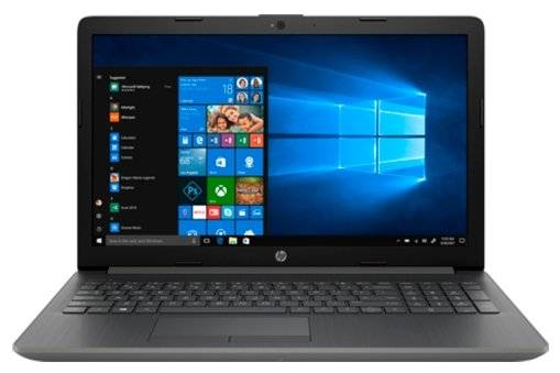 "Ноутбук 15,6"" HP 15-da0033ur Pen N5000/4/500Gb/W10 FHD"