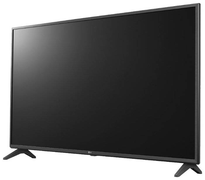 "Телевизор LED 60"" LG 60UK6200"