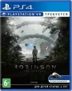 Игра для PS4 Robinson: The Journey (только для VR)