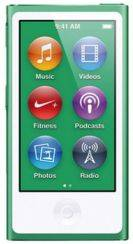 iPod APPLE Nano 16GB MD478 green - зеленый