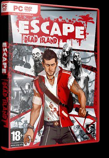 Игра для PC Escape Dead Island