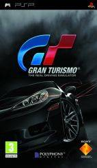 Игра для PSP Gran Turismo (Essentials) [русская версия]