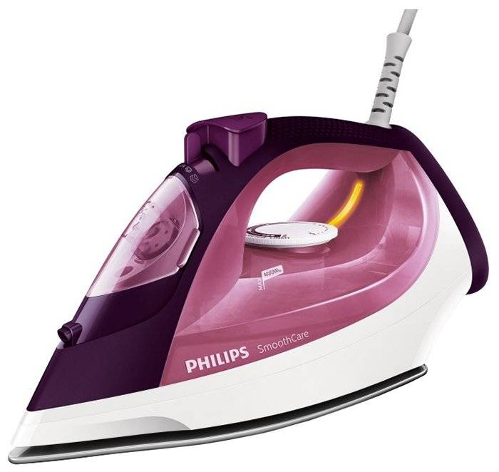 Утюг PHILIPS GC3581