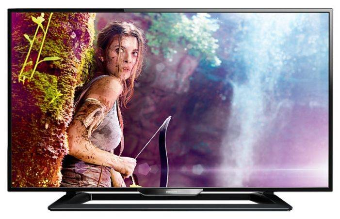 "LED 39""-42"" PHILIPS 40PFT4009/60"