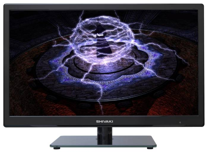 "LED 22"" SHIVAKI STV-22LED6 black - черный"