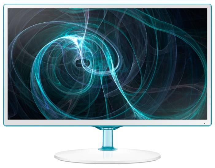 "LED 24"" SAMSUNG LT24D391EX white - белый"