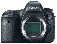 CANON EOS 6D EF 24-105mm IS STM