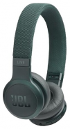 наушники bluetooth JBL Live 400BT зеленый