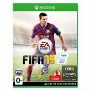 Игра для XBOX ONE FIFA 15. Ultimate Team Edition (русс. верс.)