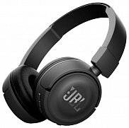 наушники bluetooth JBL T450BT черный