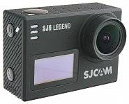 экшн камера SJCAM SJ6 Legend black - черный