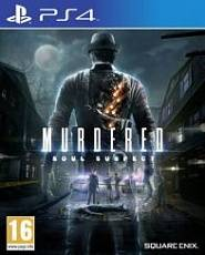 Игра для PS4 Murdered: Soul Suspect