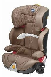 Насадки для термометра CHICCO Oasys 2-3 Grey