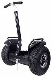 Сегвей HOVERBOT G9 #black черный