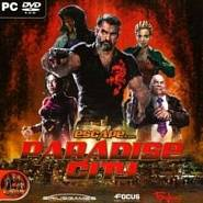 Escape from Paradise City (PC-DVD) (Jewel)