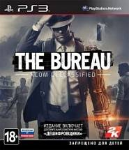 Игра для PS3 The Bureau: XCOM Declassified (рус. док.)