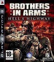 Игра для PS3 Brothers in Arms: Hell's Highway