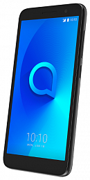 Смартфон ALCATEL 1 5033D blue - синий