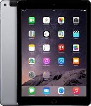 "Планшетный ПК 10"" Apple iPad Air 2 Wi-Fi+Cellular 16Gb MGGX2RU/A серый"