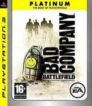 Игра для PS3 Battlefield Bad Company (Platinum) [рус. док.]
