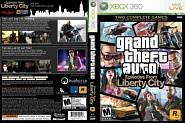 Игра для PS3 Экшен Grand Theft Auto Episodes From Liberty City