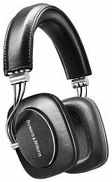 Bowers & Wilkins MOBILE P7 black