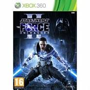 Игра для XBOX 360 Star Wars the Force Unleashed 2 (рус. док.)