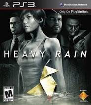 Игра для PS3 Квест Heavy Rain (Essentials) [рус. верc.]