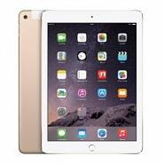 "Планшетный ПК 10"" Apple iPad Air 2 Wi-Fi+Cellular 16Gb MH1C2RU/A золотой"