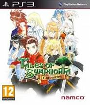 Игра для PS3 Tales of Symphonia Chronicles