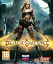 Игра для PS3 Blades of Time (русская версия)