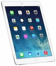 "Планшетный ПК 10"" APPLE iPad Air Wi-Fi+Cellular 32Gb MD795RU/A серебристый"