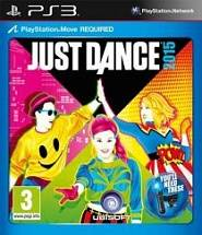 Игра для PS3 Just Dance 2015 (только для PS Move)